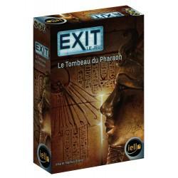 Exit 2 - Le Tombeau du Pharaon