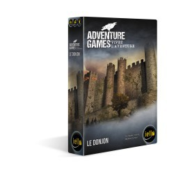Adventure Games le Donjon