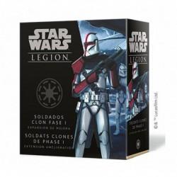 Star Wars Légion : Soldat...